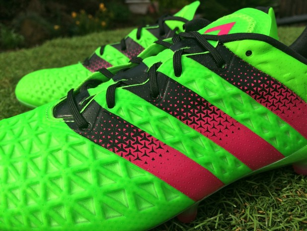 Adidas Ace16 Review