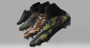 Nike Camo Pack Collection