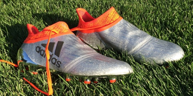 Adidas X16+ PURECHAOS – How Easy Are They to Slip On?