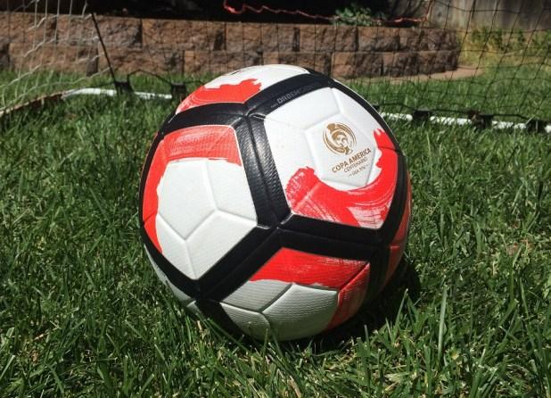 Nike Copa Ciento Copa America