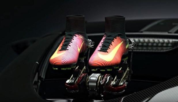Nike Superfly V