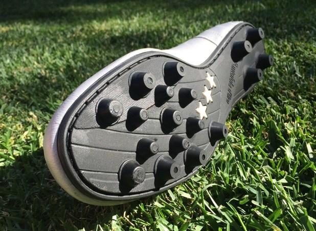 Pantofola d'Oro Lazzarini Canguro Soleplate