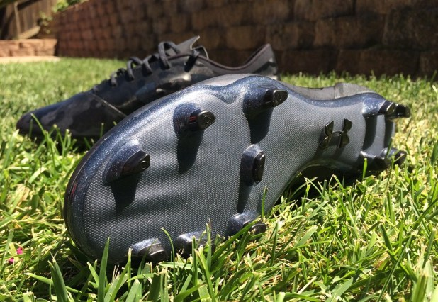 Under Armour Spotlight Soleplate