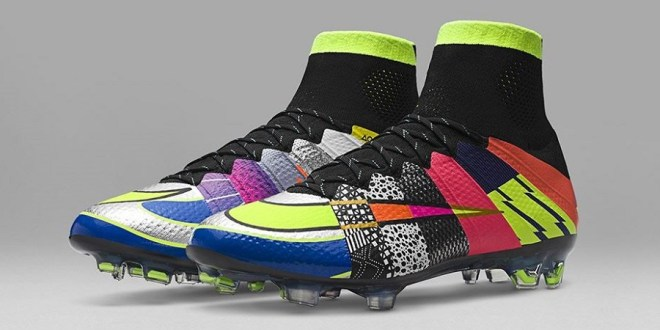 """What The Mercurial"" – Limited Edition Celebration of Speed"