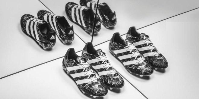 adidas Deadly Focus