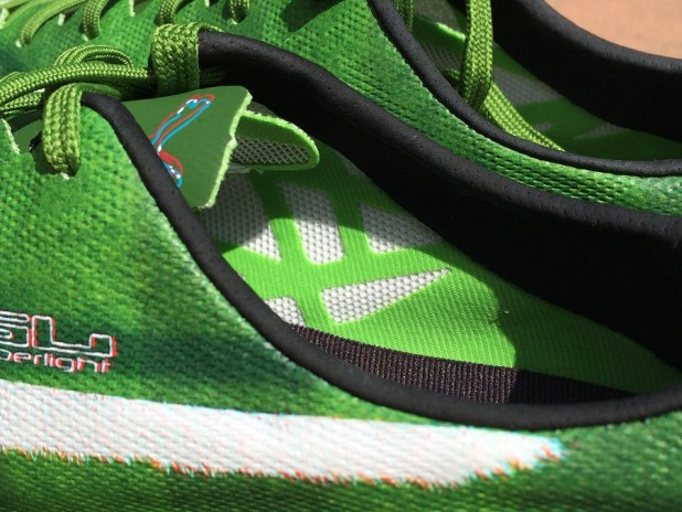 evoSPEED SL Grass Inner Support