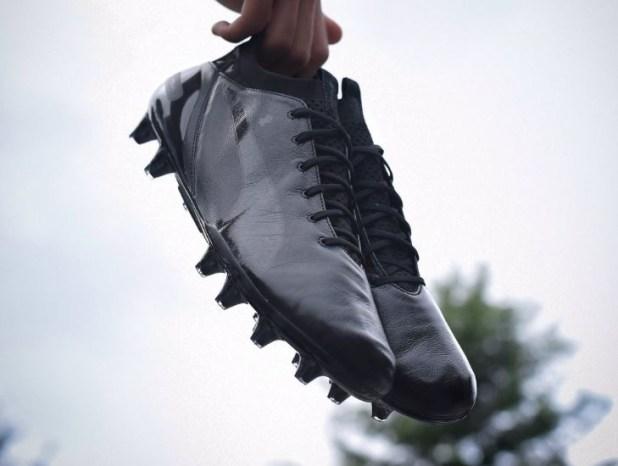 New Puma Boots