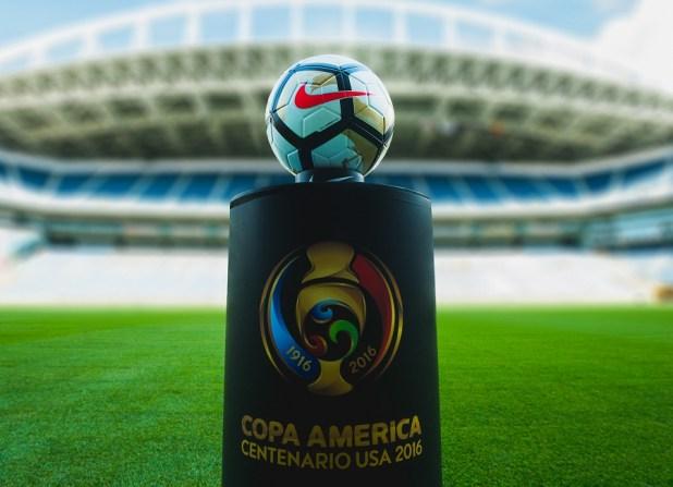 Nike Ordem Campeon Copa Centenario