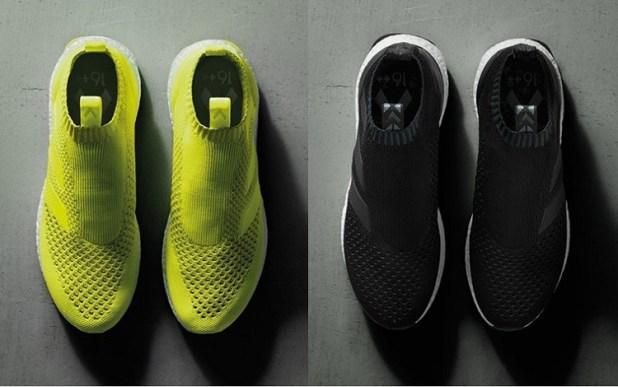 Adidas ACE16+ PURECONTROL UltraBOOST