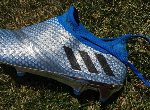 Messi16+ PUREAGILITY Ankle and Heel