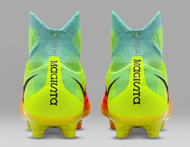 Nike Magista 2 Dynamic Collar
