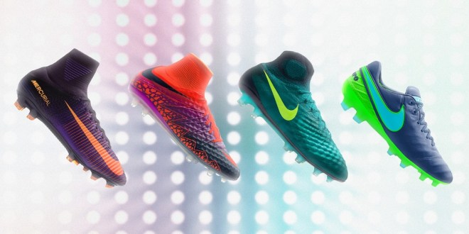 "Nike ""Hightlights Pack"" Released"