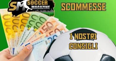 Pronostici e scommesse: i consigli per le partite del 29 settembre