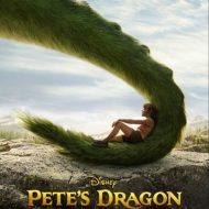 Disney's Pete's Dragon New Trailer