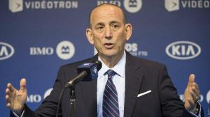 Only a year ago, people thought Don Garber was over-promising a 24 team league.
