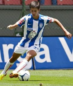 Will the speedy winger Jurgen Damm be part of El Tri by 2018?