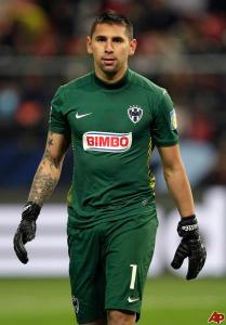 Like many others at Monterrey, performance has suffered since the departure of Manuel Vucetich.