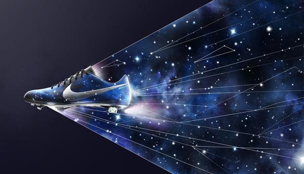 Ronaldo Hd Wallpapers Football Nike Mercurial Vapor Ix Cr Galaxy Unveiled The Instep