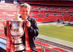 FA Cup and Me