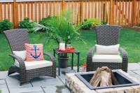 Update Patio with Kmart | So Chic Life