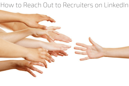 Connect With A Recruiter How To Reach Out To Recruiters On Linkedin
