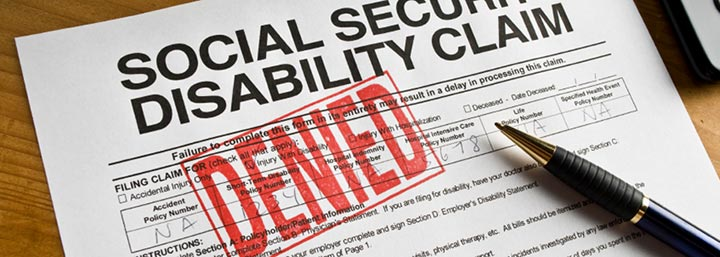 Social Security Disability Lawyer - social security disability form