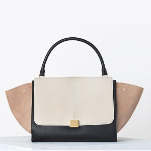 Celine - Medium Trapeze Bag