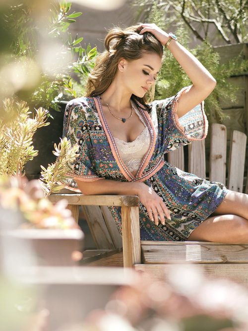 Social Magazine- Los Angeles models (3)
