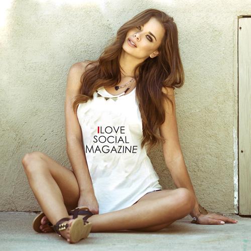Social Magazine- Los Angeles models (4)