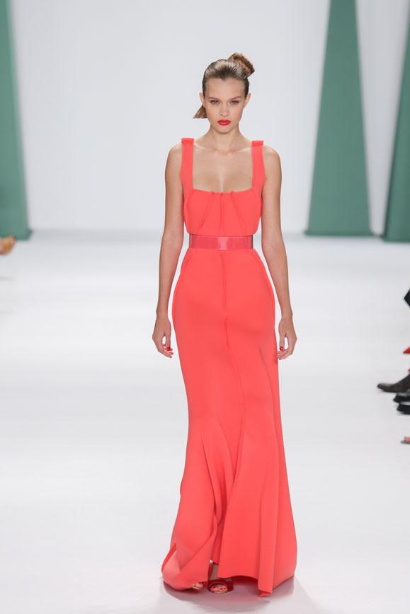 Carolina Herrara- NYFW (3)