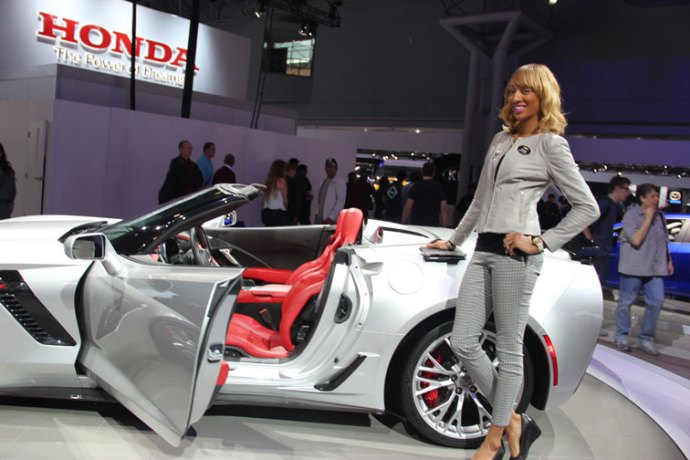 New York Auto Show 2015- Exotic cars (12)