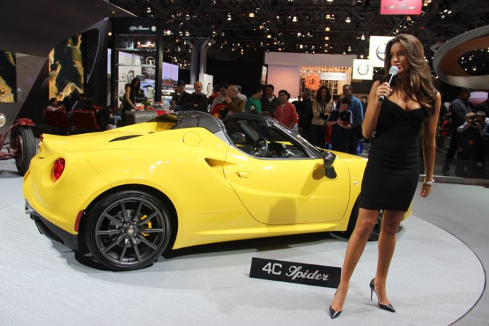 New York Auto Show 2015- Exotic cars (26)