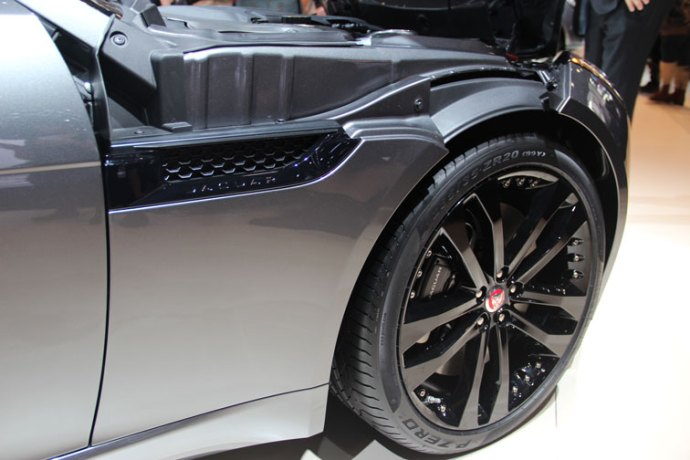 New York Auto Show 2015- Exotic cars (42)