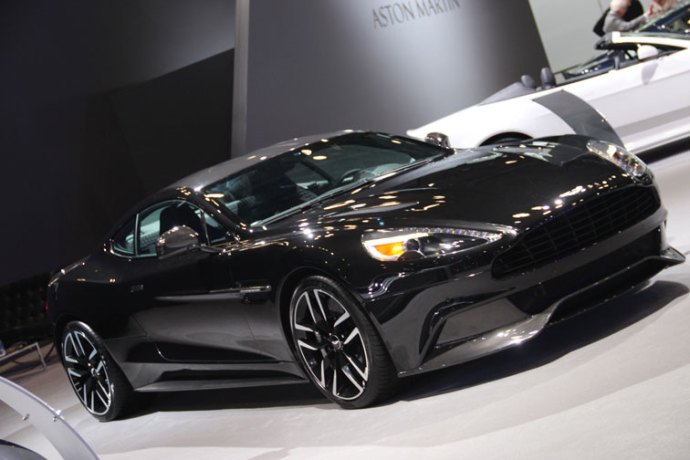 New York Auto Show 2015- Exotic cars (9)