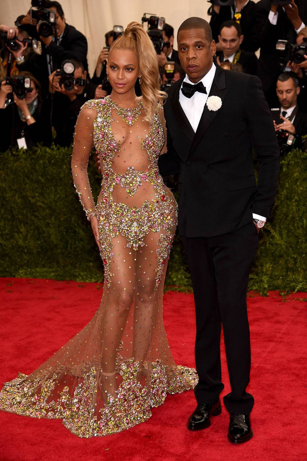 The Sexiest Dresses Of The 2015 Met Gala