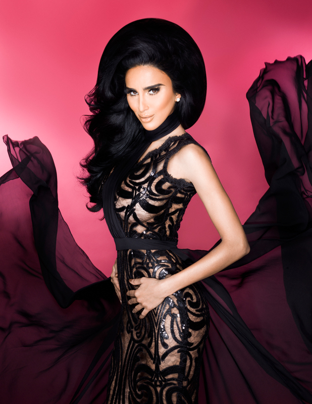 Lilly Ghalichi: More Than Just A Reality Star
