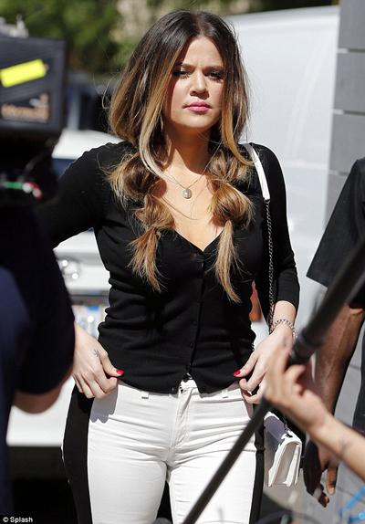 Kloe-Kardashian-hair-styles