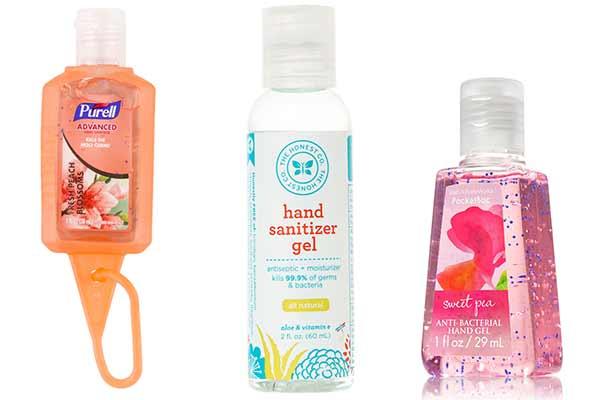 Purse-essentials-hand-sanatizer