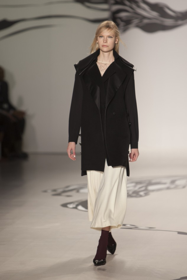 Fashion-runway