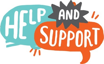 Help Support System - Help Support System - help and support
