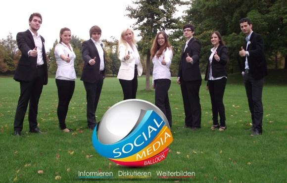 Das Team WS2013-14