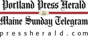 Portland Press Herald - Maine Sunday Telegram