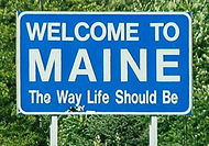Maine Travel Tourism and Recreation