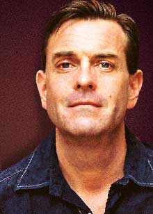 Rob Gould headshot