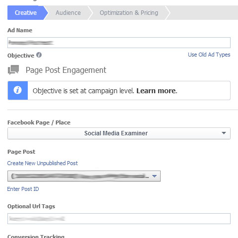 How to Use Targeted Facebook Ads to Promote an Event  Social - ups signature release form
