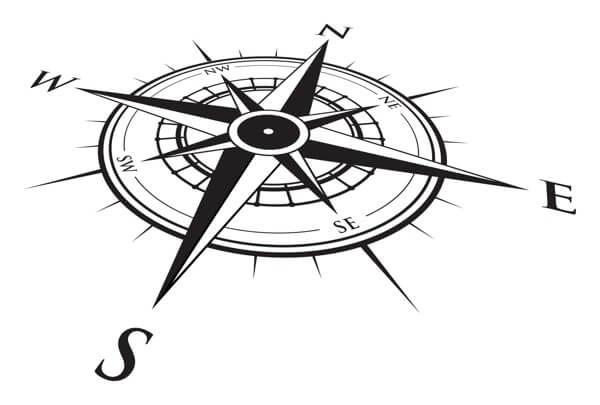 compass guide
