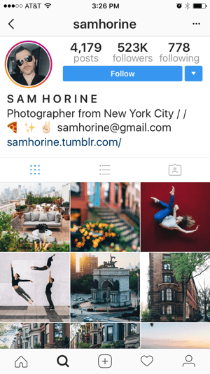 To contact an Instagram influencer about a story takeover, look for contact information on their Instagram profile.