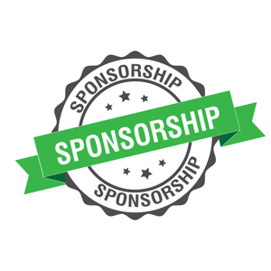 The most expensive sponsorships provide the most branding and exposure opportunities.