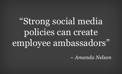 The Danger of Social Media Emergence, Policy and Traffic Grubbing