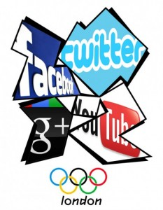 Olimpiadi 2012 - Social